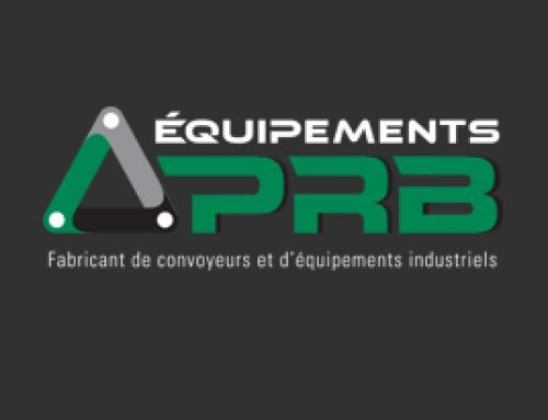 Les Équipements PRB s'associent à Concepts Industriels inc.
